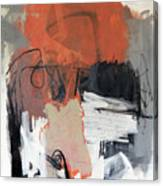 Urban Apocalypse Canvas Print