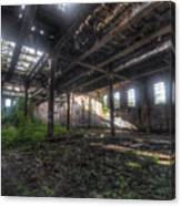 Urban Decay 2.0 Canvas Print