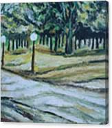Us Landscpe-14 Canvas Print