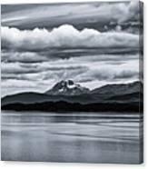Ushuaia Ar 1 Canvas Print