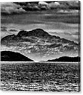 Ushuaia Ar 8 Canvas Print