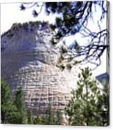 Utah 11 Canvas Print