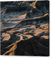 Utah Vista Canvas Print