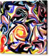 Valette Canvas Print