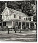 Valley Green Inn Philadelphia 2 Canvas Print