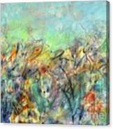 Valley Memoires Canvas Print