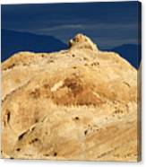 Valley Of Fire Nevada A Place For Discovery Canvas Print