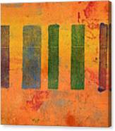 Valor I Canvas Print