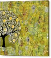 Vanvas Canvas Print