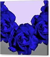 Varas Rose 30 Canvas Print