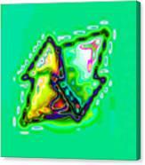 Various Colors 31 Canvas Print