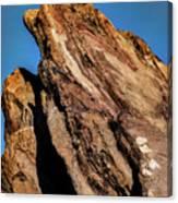 Vasquez Rocks Canvas Print