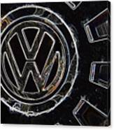 VW3 Canvas Print