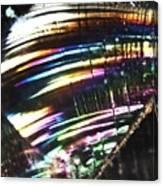Vegas Nights Canvas Print