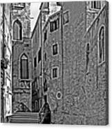 Venice 2 Canvas Print