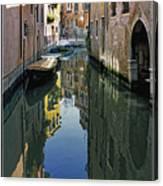 Venice 26 Canvas Print