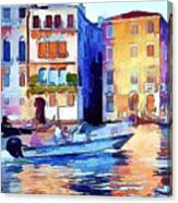 Venice Beautiful 16 Canvas Print