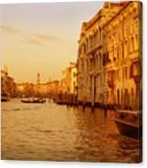 Venice Viii Canvas Print