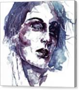 Venus Doom Canvas Print