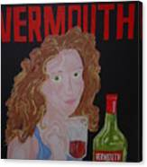 Vermouth  Canvas Print