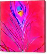 Vibrant Life Canvas Print