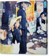 Vietnam 1970 Canvas Print