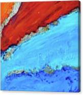 Viiii Canvas Print