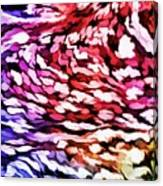 Viscosity Canvas Print