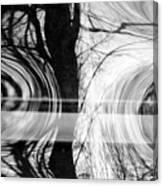 Visual Funk 2 Canvas Print