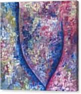 Vita Canvas Print