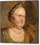 Vitellius Canvas Print
