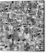 Volkswirtschaft  Canvas Print