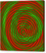 Vortex 1 Canvas Print