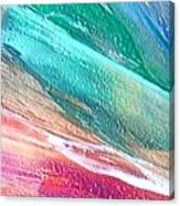 W 005 Canvas Print