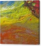 W 030 Canvas Print