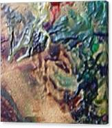 W 031 Canvas Print