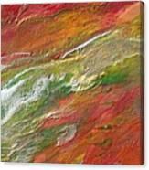 W 037 Canvas Print