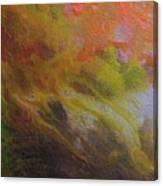 W 051 Canvas Print