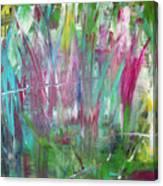 W43 - Smell II Canvas Print