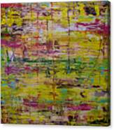 W65 - Wake Up Canvas Print