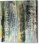 W73 - Raining Up Canvas Print