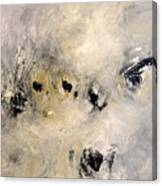 Wabi Sabi Revisited Canvas Print