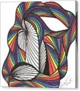 WAE Canvas Print