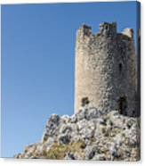 Watchtower Of Heaven 2  Canvas Print