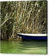 Water Scene Pano Canvas Print
