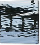 Water Series 2 Canvas Print