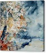 Watercolo 2407063 Canvas Print