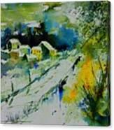 Watercolor 309562 Canvas Print