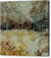 Watercolor 9090722 Canvas Print