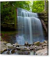 Waterdown Falls Canvas Print